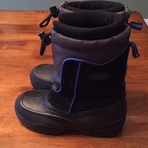 ❄️EUC! Totes snow boots ❄️